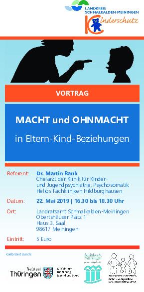Vortrag Kinderschutz